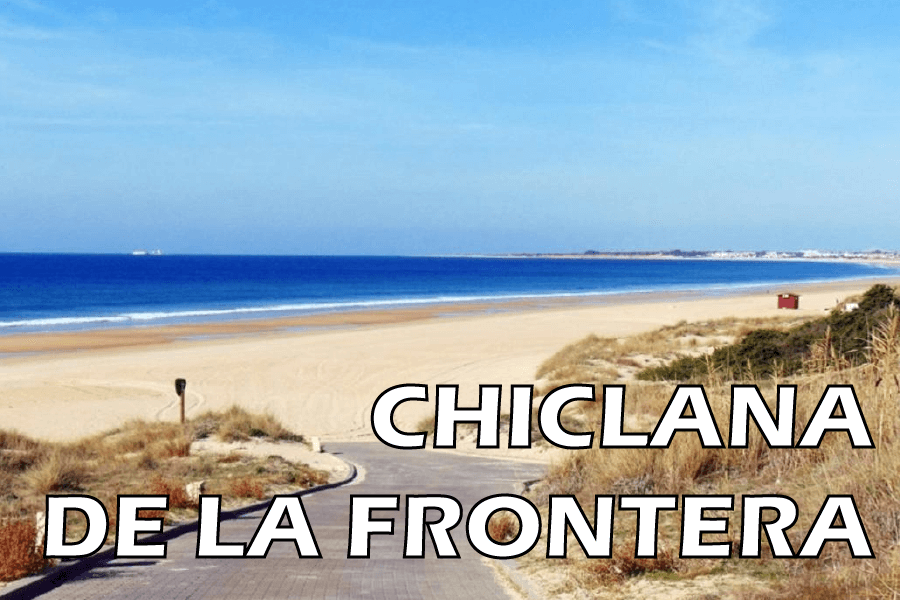 Chiclana de la Frontera