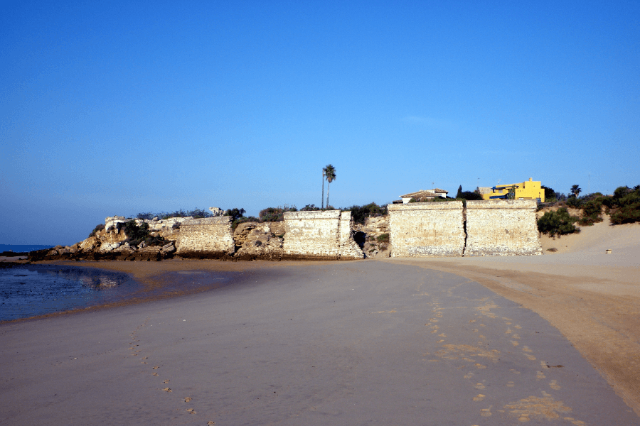 Visitar el centro histórico del Puerto de Santa María