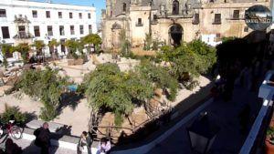 Arcos De La Frontera Plaza Cabildo