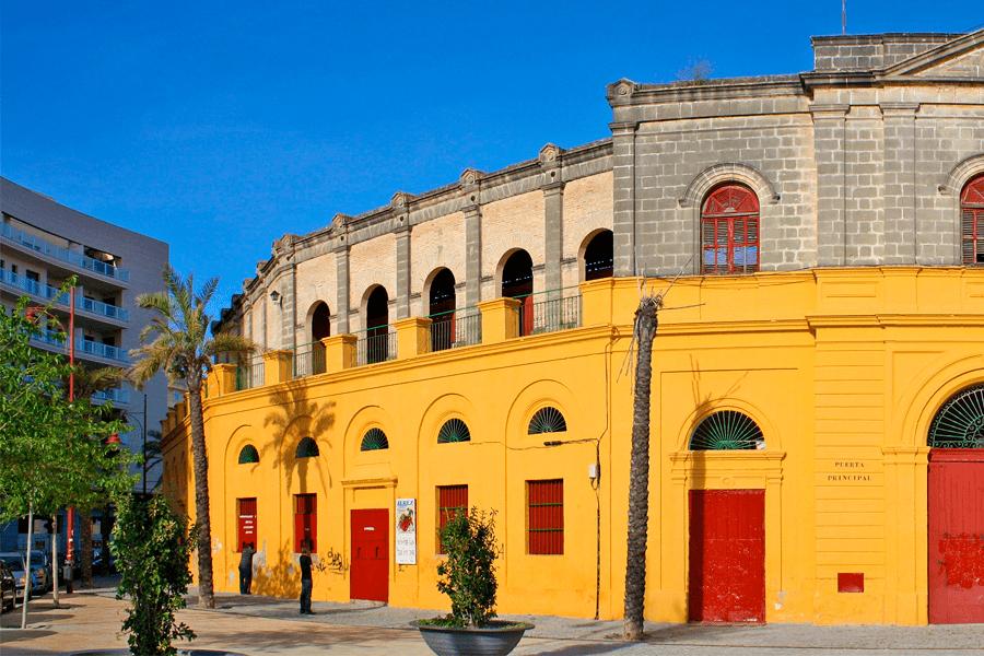 Turismo Taurino en Jerez de la frontera