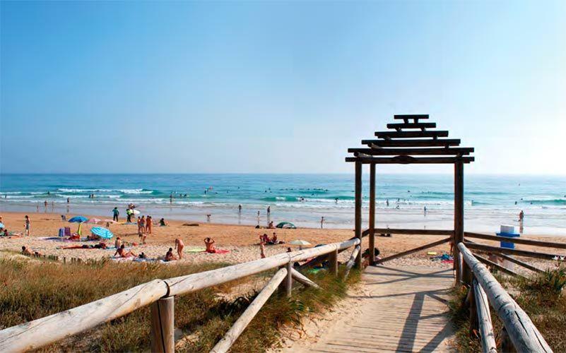 Turismo de Sol y Playa en Vejer de la Frontera