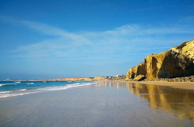 Turismo de Sol y Playa en Conil