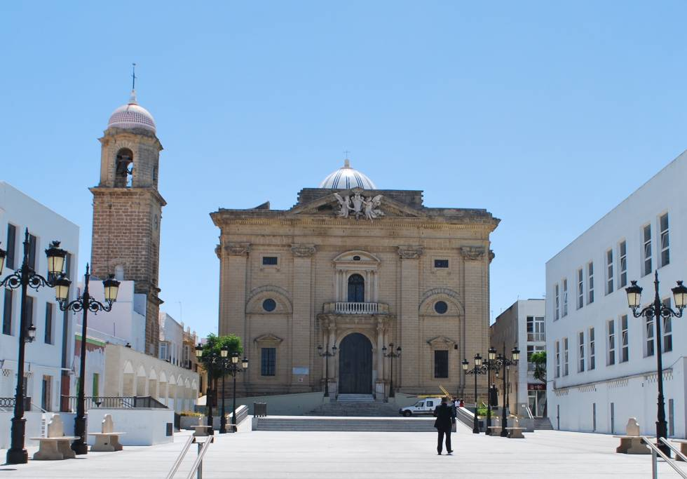 ¿Qué ver y visitar en Chiclana?