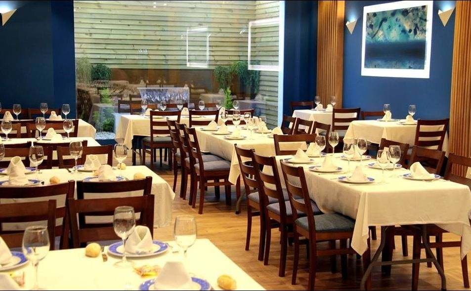 Mejores restaurantes en Chiclana de la Frontera