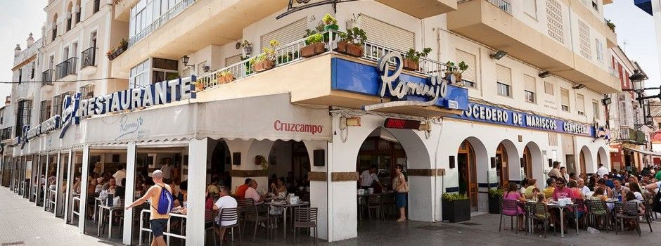 Mejores restaurantes mexicanos en el Puerto de Santa María
