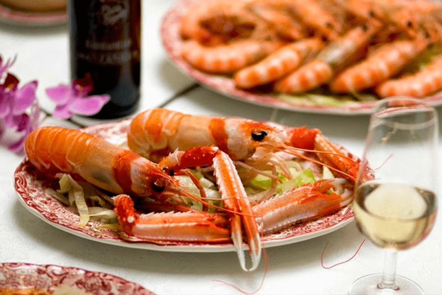 ¿Dónde comer en Sanlúcar de Barrameda?