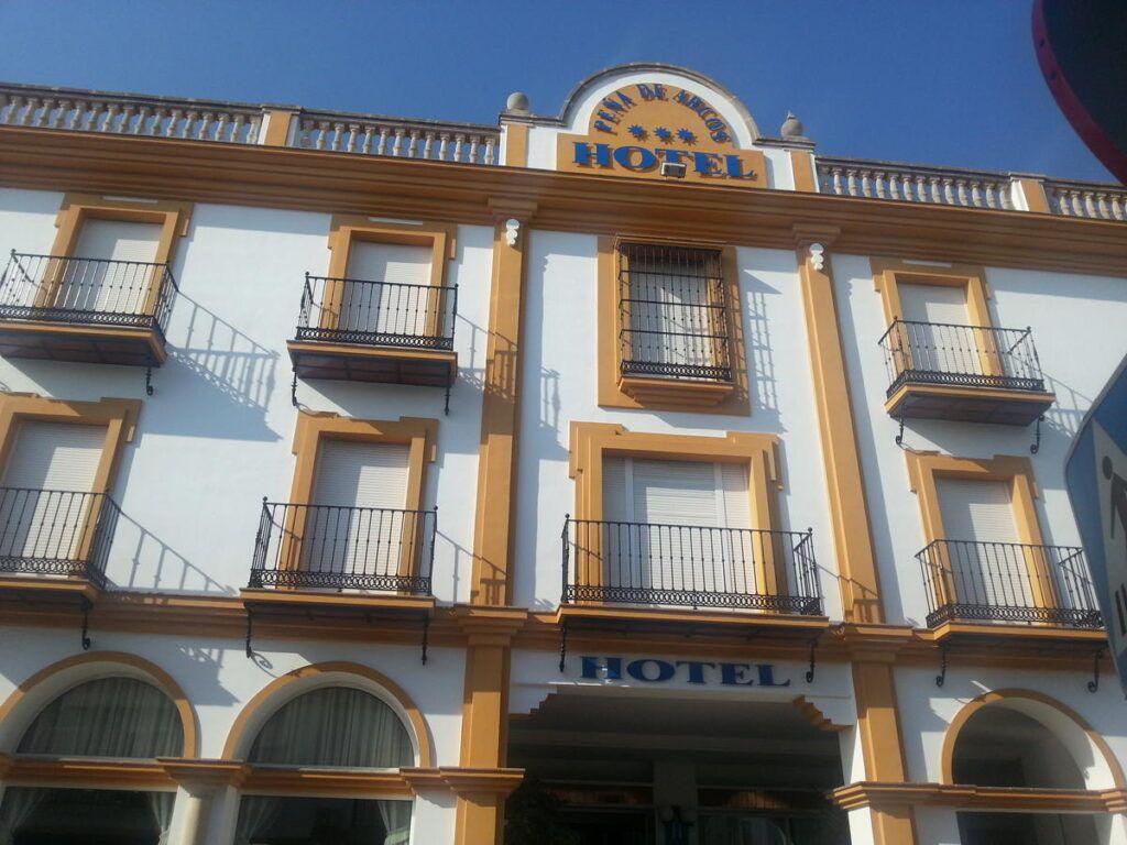 hotel-peña-arcos