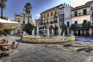 Plaza Cabildo