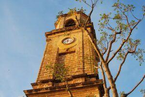 Arquillo del Reloj