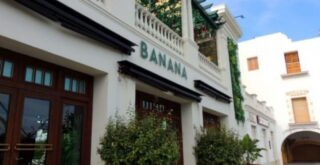 El Puerto Discoteca Banana