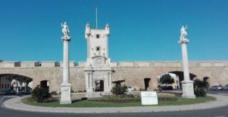Puerta De Tierra Cadiz