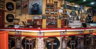 Jerez Bar Las Banderillas